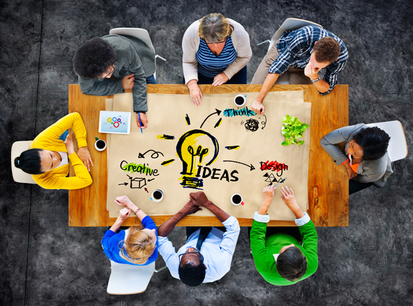 Better Innovation: Human Centred Product, Service, Organisation and Process Design