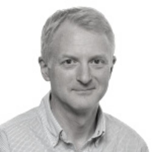 Ian Stansfield