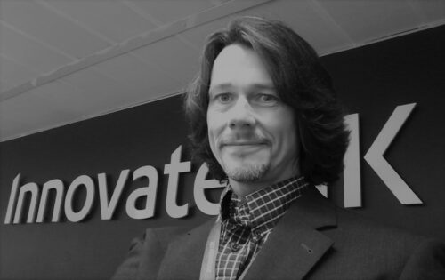 Dr David Wilkes